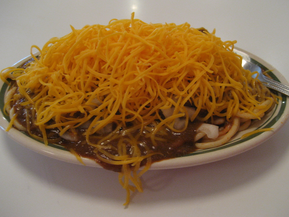 Dixie Chili 3-Way