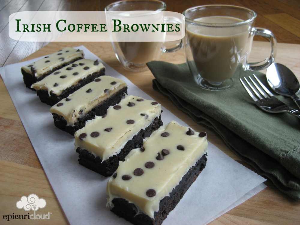epicuricloud Irish Coffee Brownies Title Logo.jpg