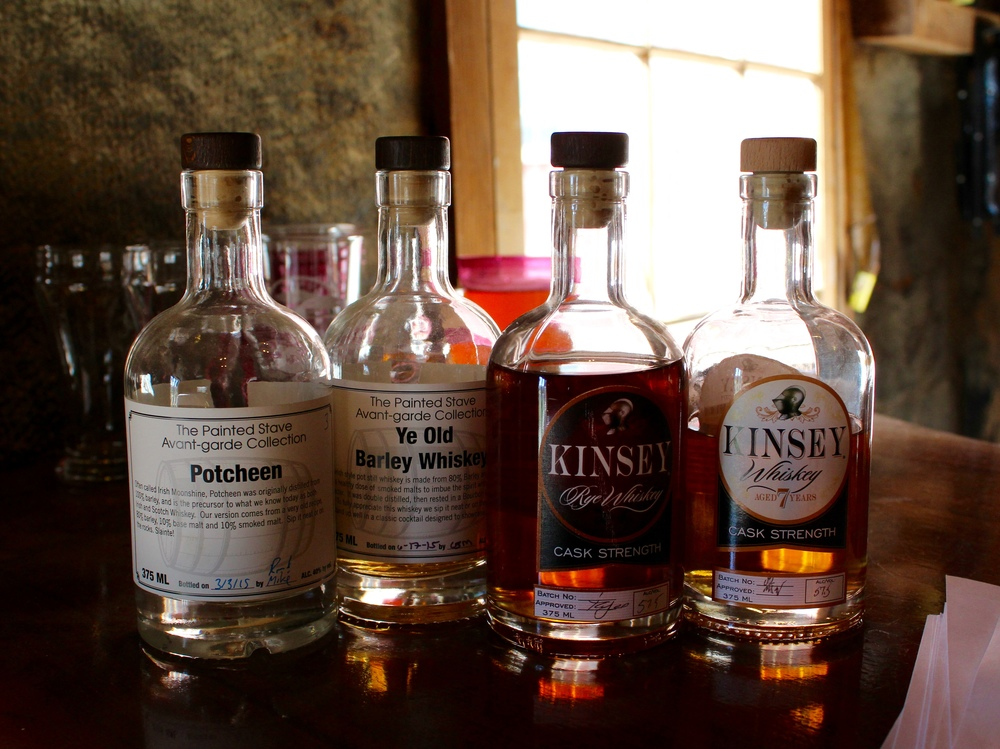 Distilled samples ( :