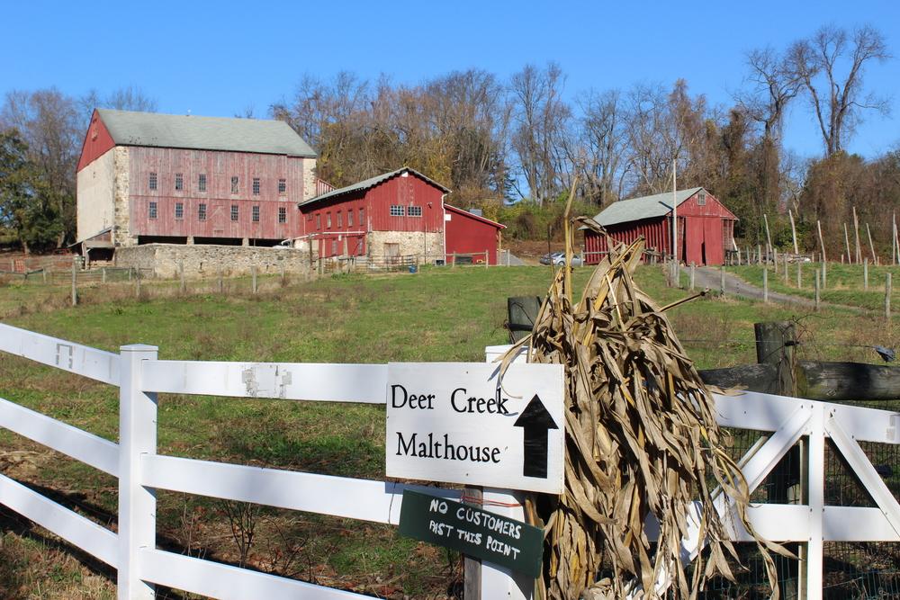 Deer Creek Malthouse - epicuricloud