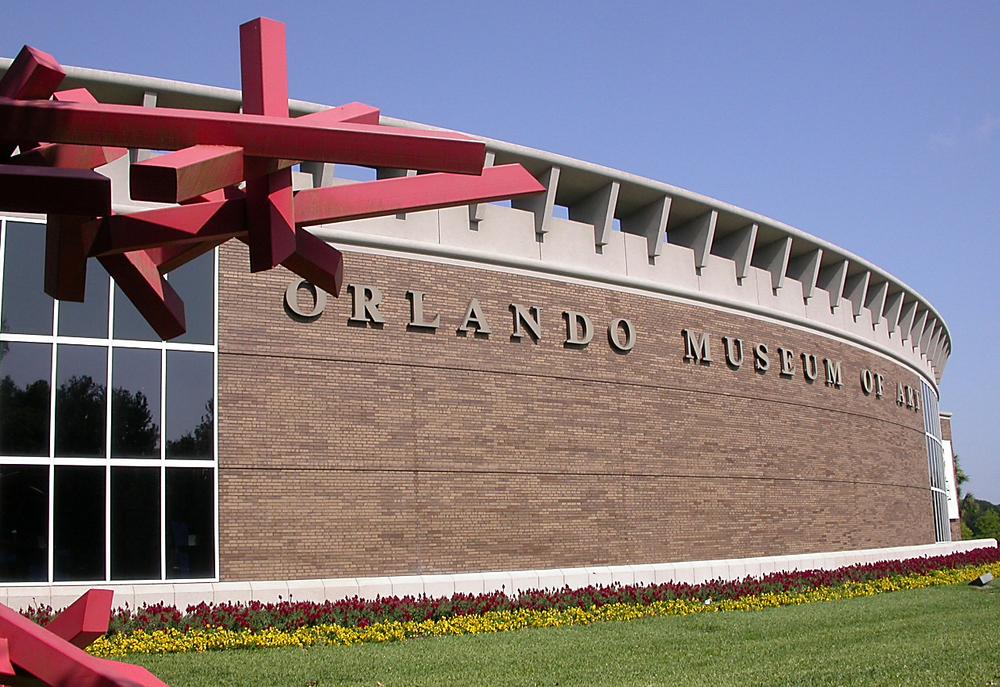 Orlando Museum of Art Gift Shop