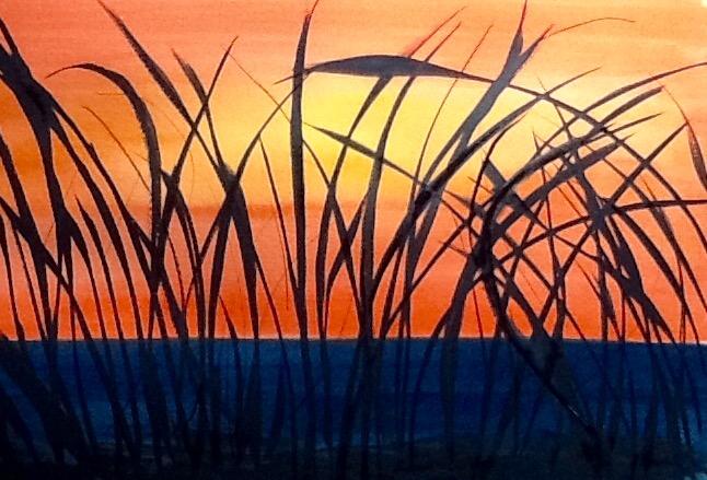 Lynn Ashford's Longboat Key Sunset