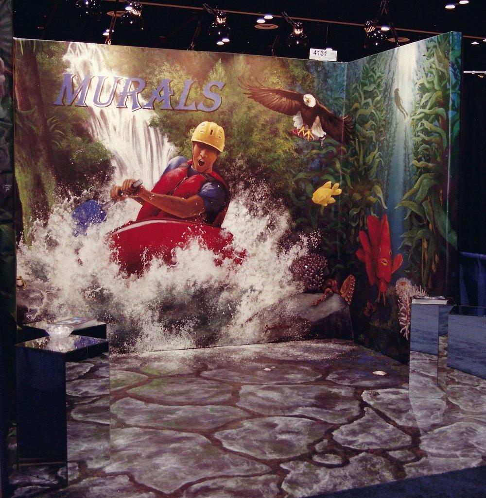 IAAPA Booth