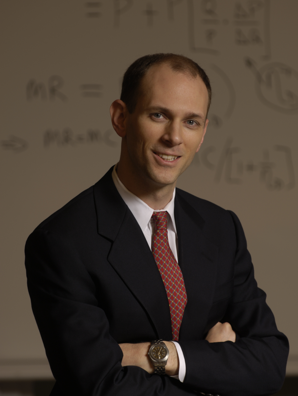 Austan Goolsbee Strategic Partner – Economic Advisory
