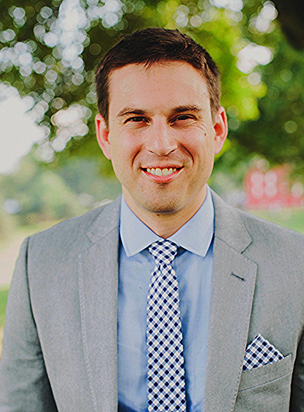 Jesse Stepler Associate email|vCard