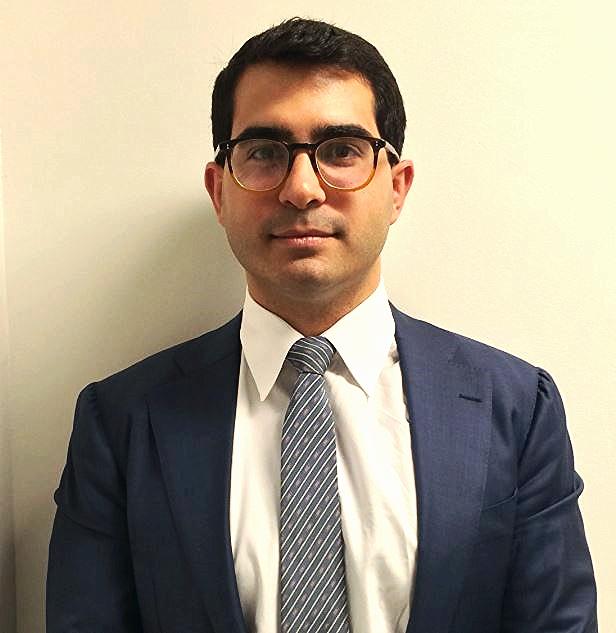 Timur Eron Associate email|vCard