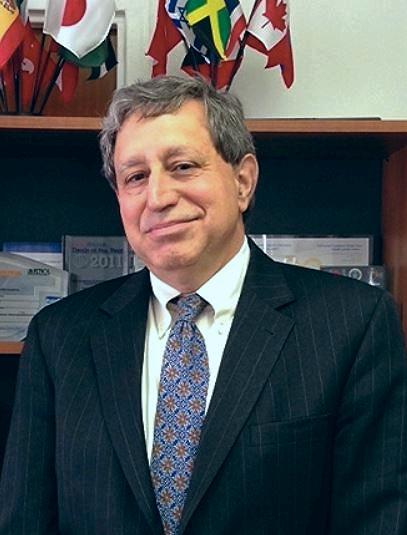 John Schuster Principal - International Trade & Project Finance email|vCard