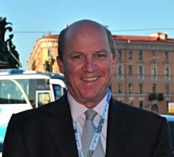 Kevin Varney Principal - International Trade & Project Finance Head of Washington DC Office email | vCard