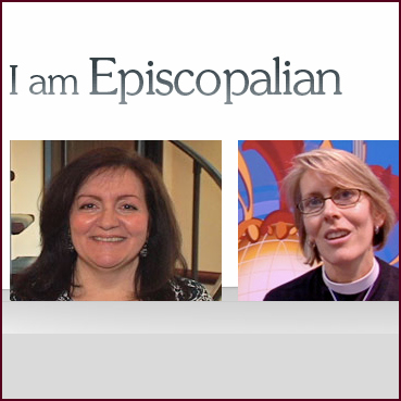 I am Episcopalian