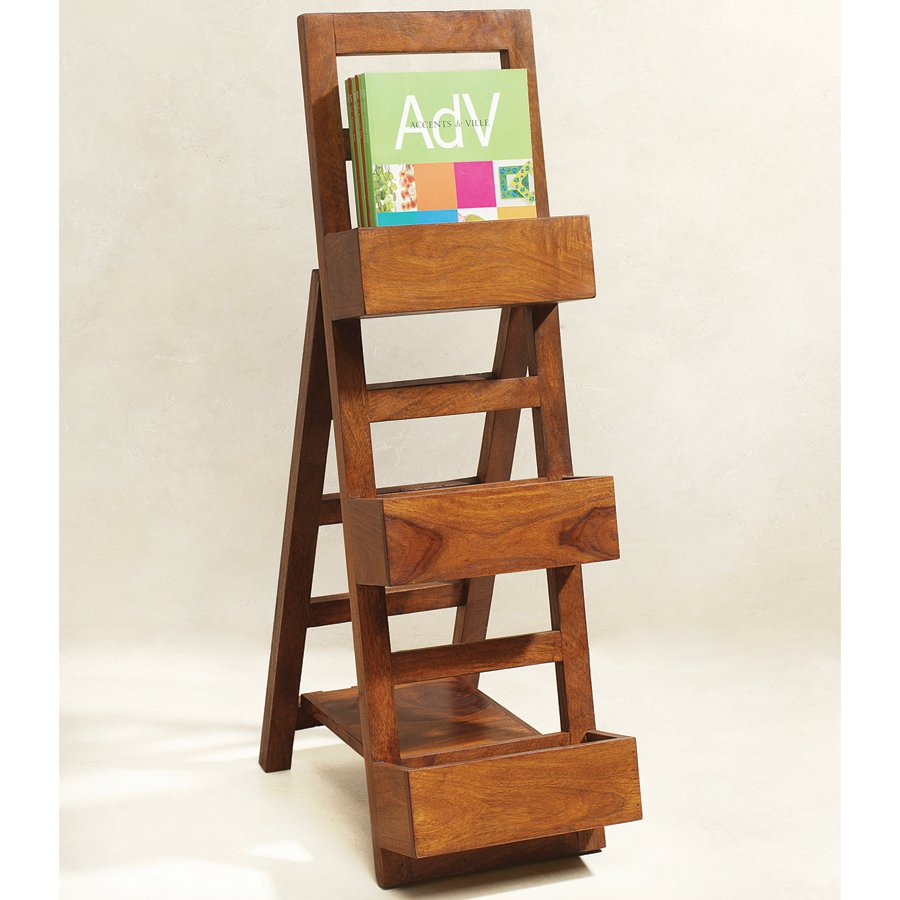 ADV - Manhattan Magazine Rack