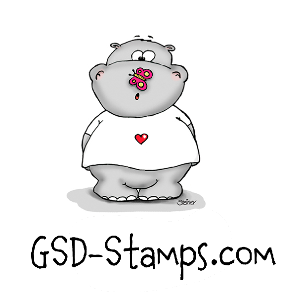 GSD Clearstamps