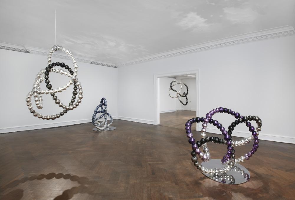 Jean-Michel Othoniel, L&M Arts