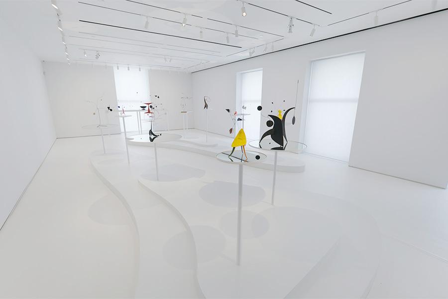 Alexander Calder,  Multum in Parvo , Dominique Levy Gallery, 2015