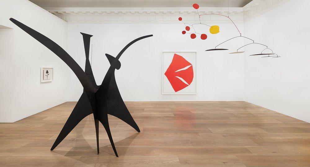 Calder / Kelly