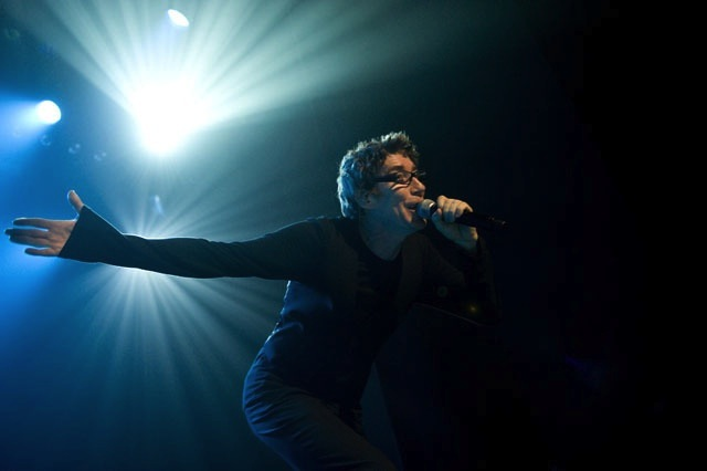 MONDAY, SEPTEMBER 2  4:00 - 5:00 pm: Psychedelic Furs