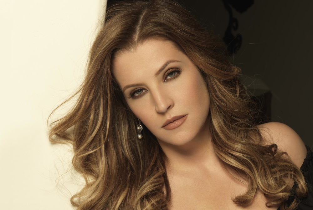 SATURDAY, AUGUST 31  4:30 - 5:30 pm: Lisa Marie Presley
