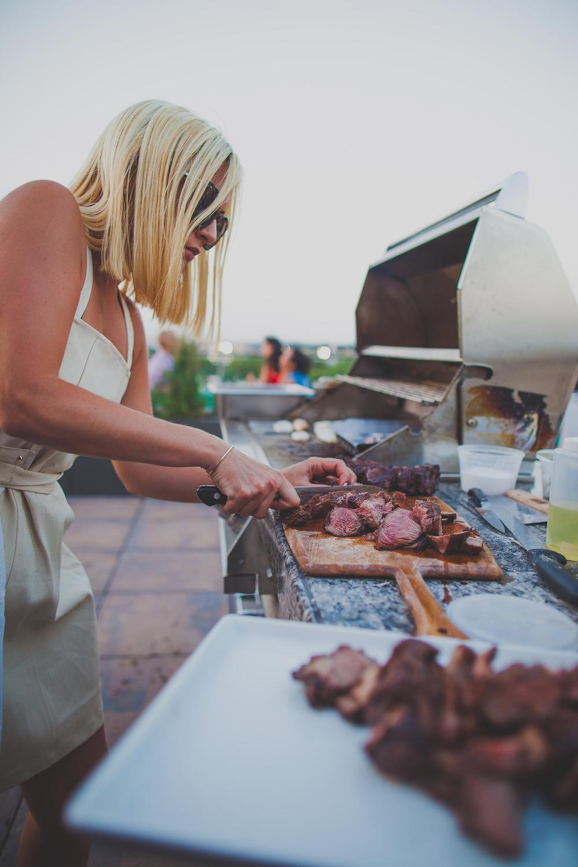 Salthouse: Sundaze Rooftop Dinners