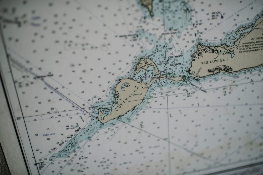map of cutty hunk and martha's vineyard islands