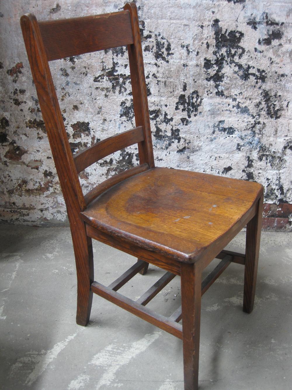 Chair #3 $42