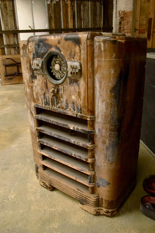 1940's Radio $175
