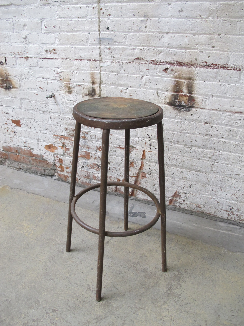 World Traveler Stool $55