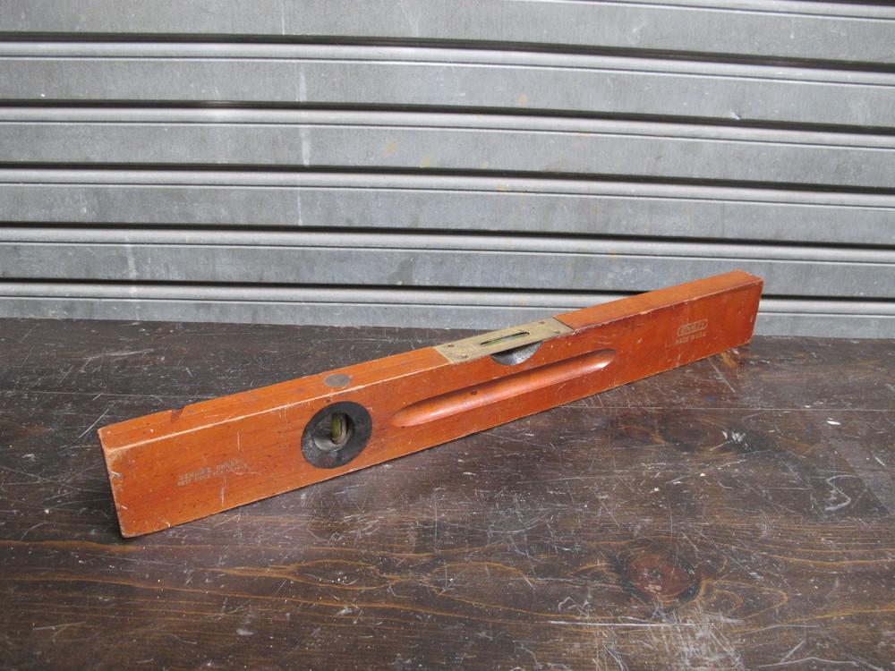 Wood Level $10