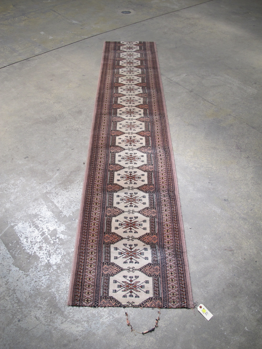 Repeat Pattern Runner $65