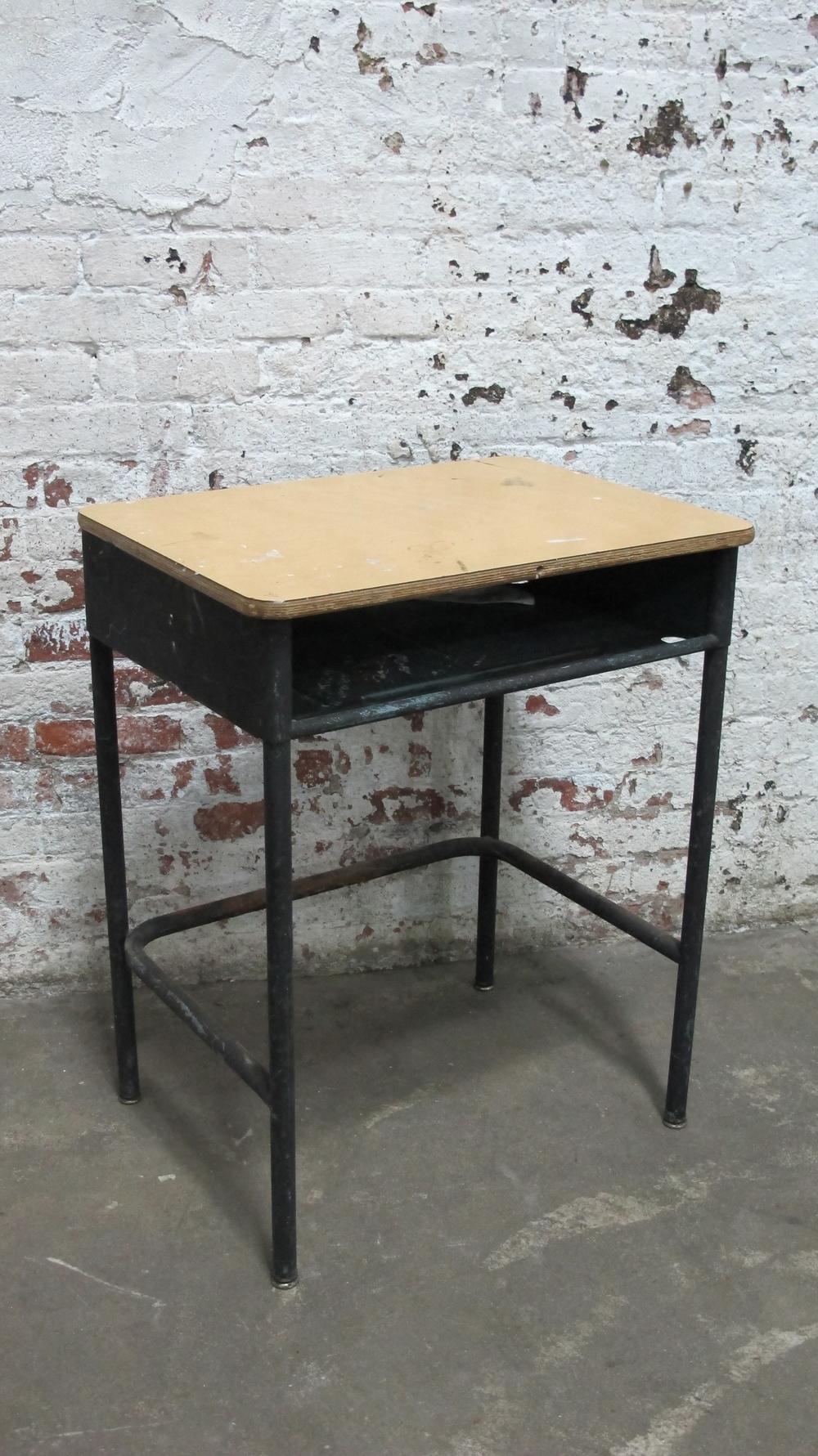 Individual School Desk $80