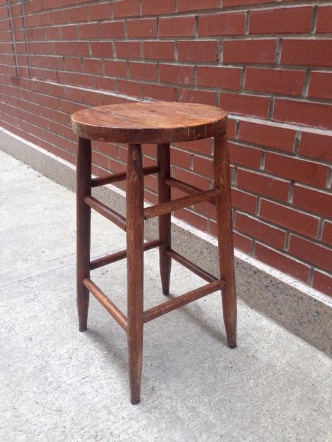 "24"" high stool"