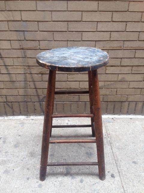 "28"" high stool"
