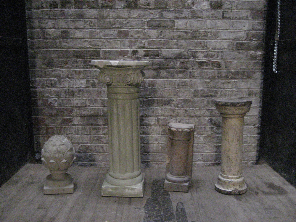 column assortment