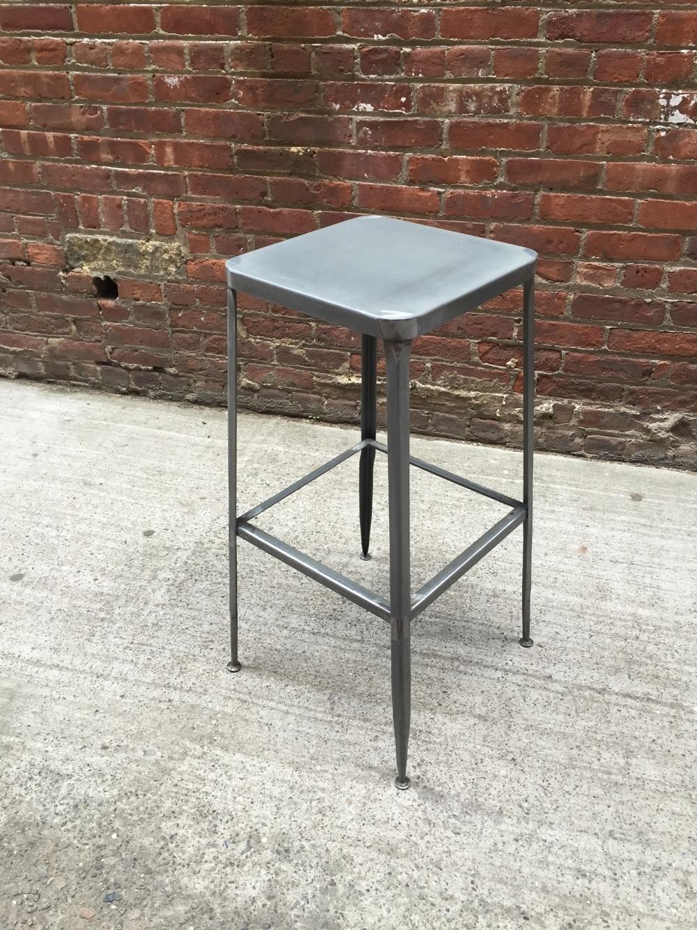 1896 work stool