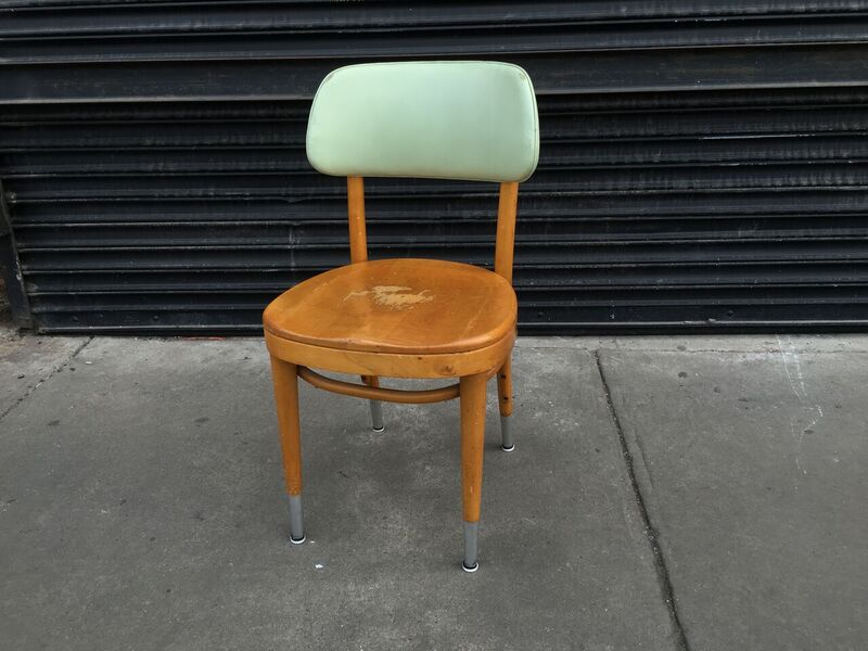 CN Colin's hip chair $40