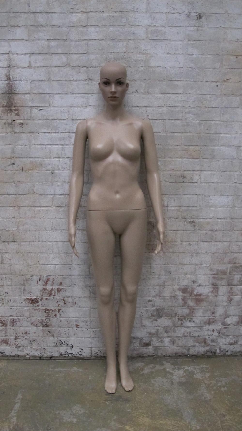 (4) women mannequins $65/ea