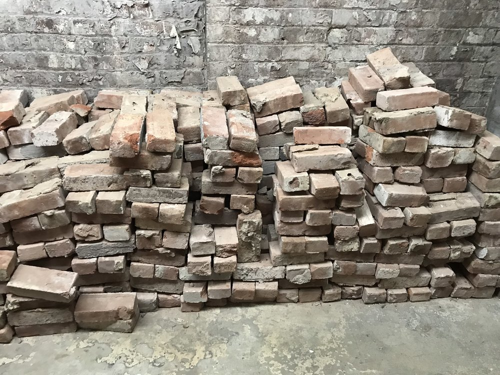 The 1896 Bricks