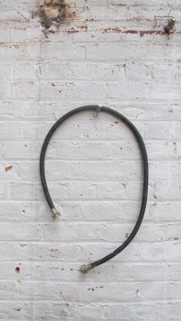 Short black hose $5