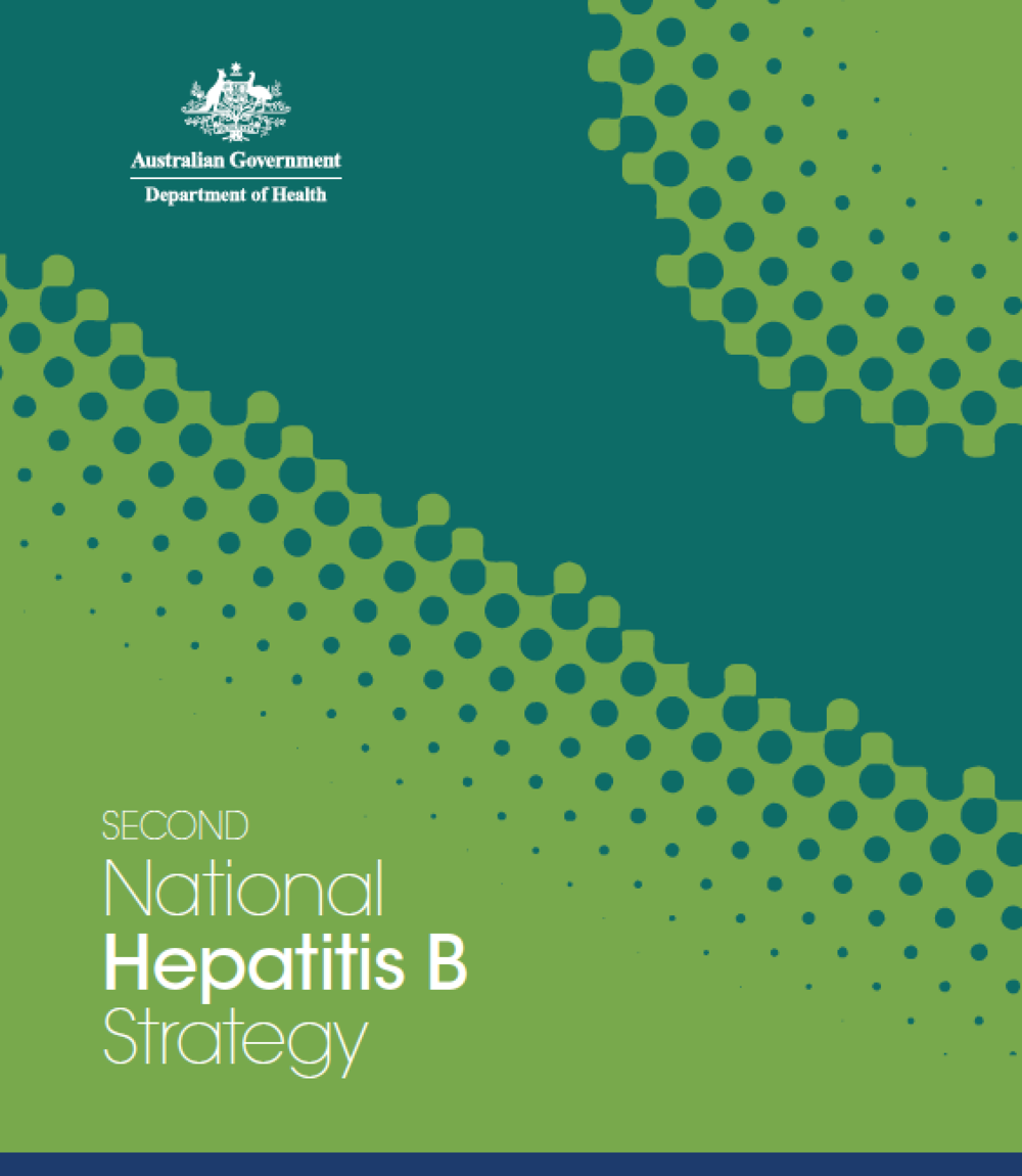 Second National Hepatitis B Strategy 2014 - 2017 Download Now (PDF 457Kb)