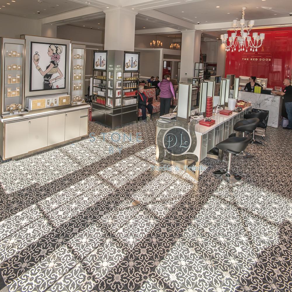 Decorating Elizabeth Arden Red Door Spas Pics Inspiring Photos
