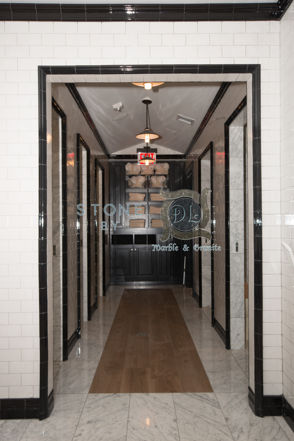 Recent Projects Stone By Dl Manhattan Stone And Marble Experts