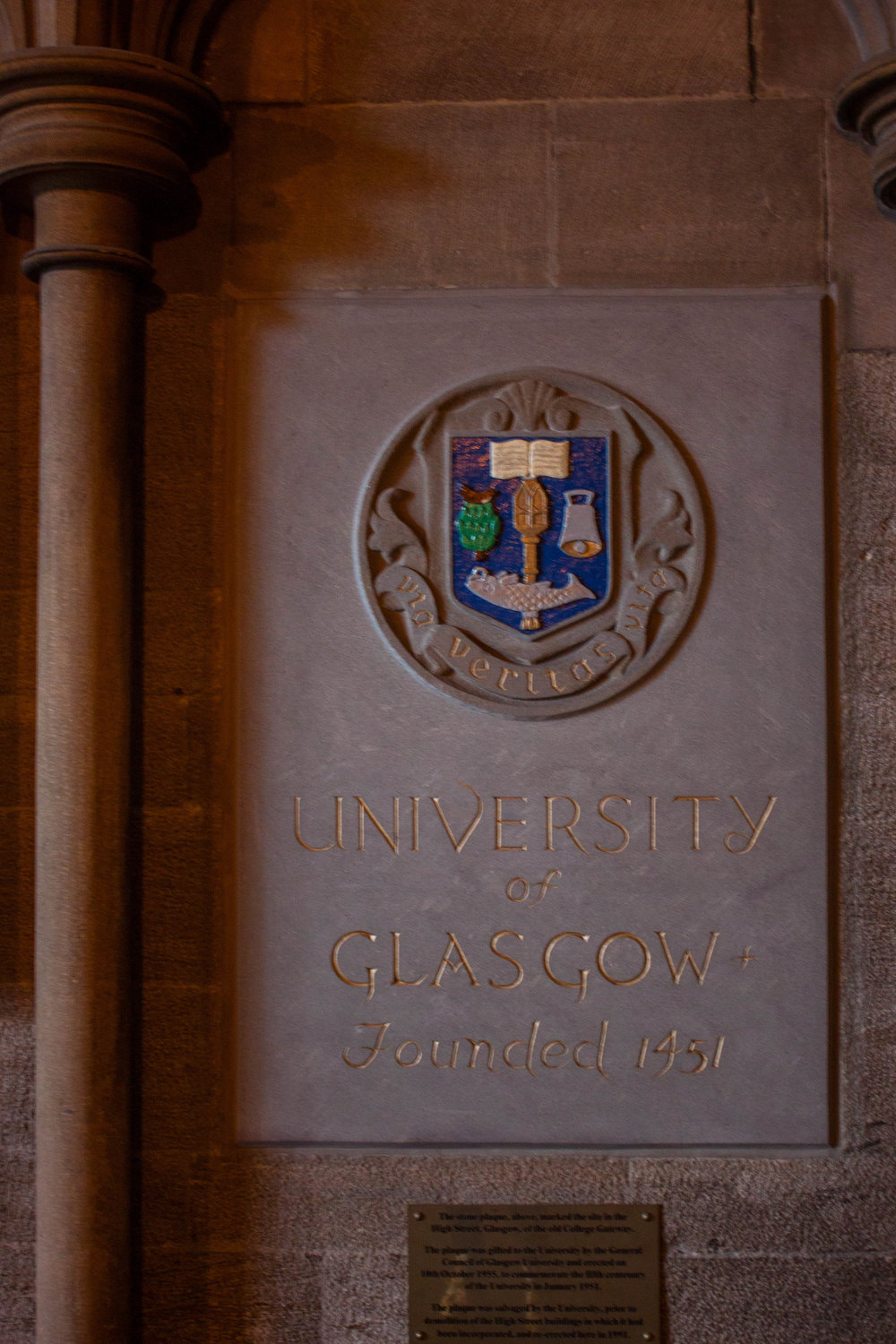 Glasgow University District Guide