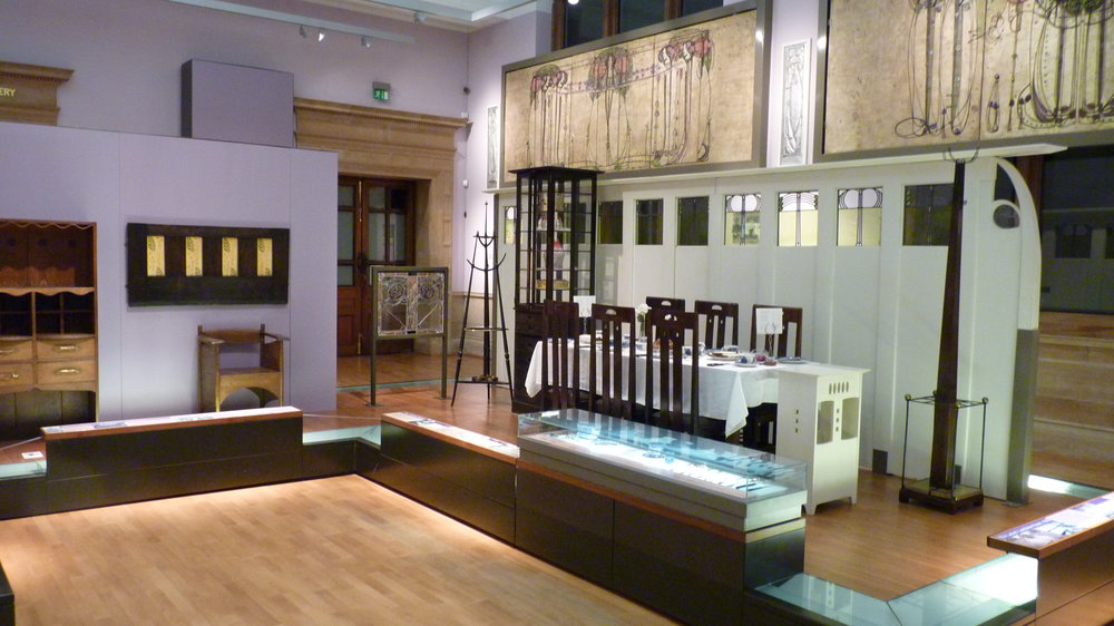 Things to See and Do at the Kelvingrove Museum