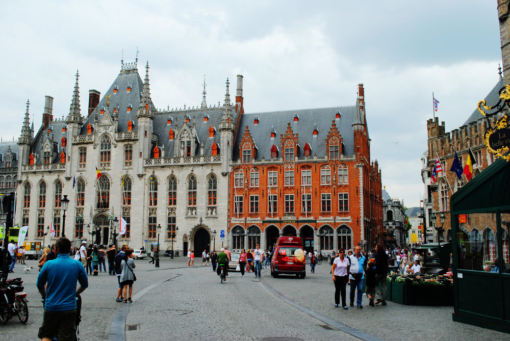2 Days in Bruges | How to Spend 48 Hours in Bruges