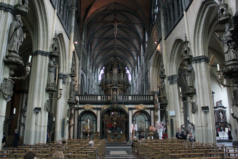 2 Days in Bruges | How to Spend 48 Hours in Bruges