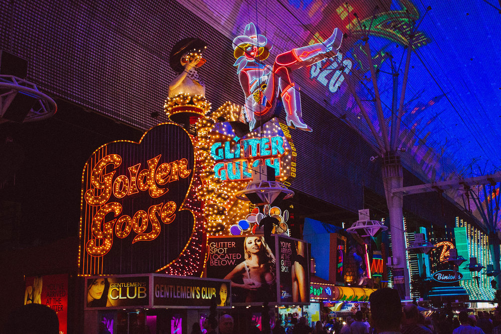 24 Hours on Fremont Street, Las Vegas21 Things to Do in Downtown Las Vegas other than Gambling