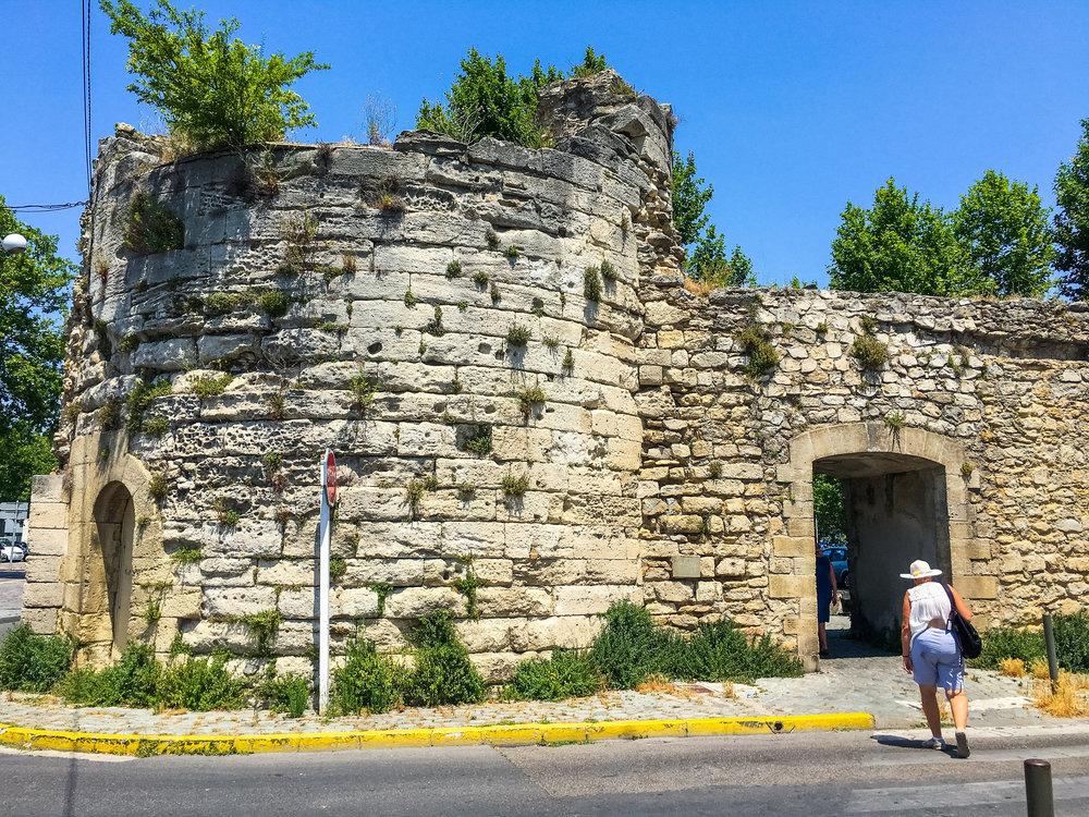 Arles Van Gogh Self Guided Walking Tour