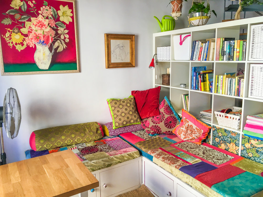 Make Yourself at Home with Airbnb in Barcelona