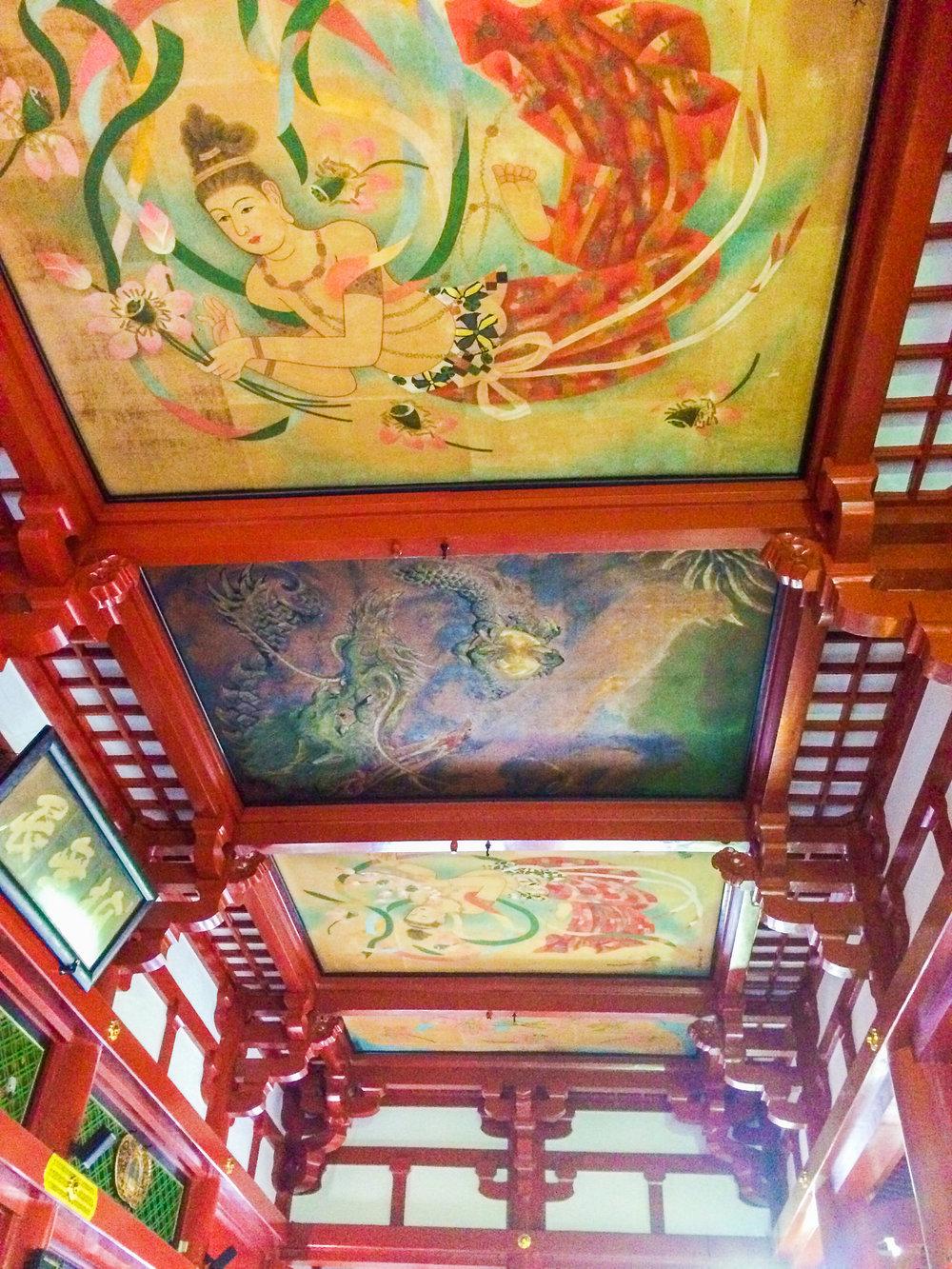 Guide to Sensoji Temple