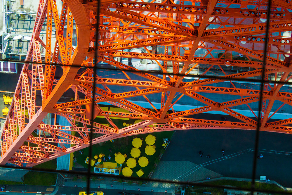 A Guide to Visiting Tokyo Tower