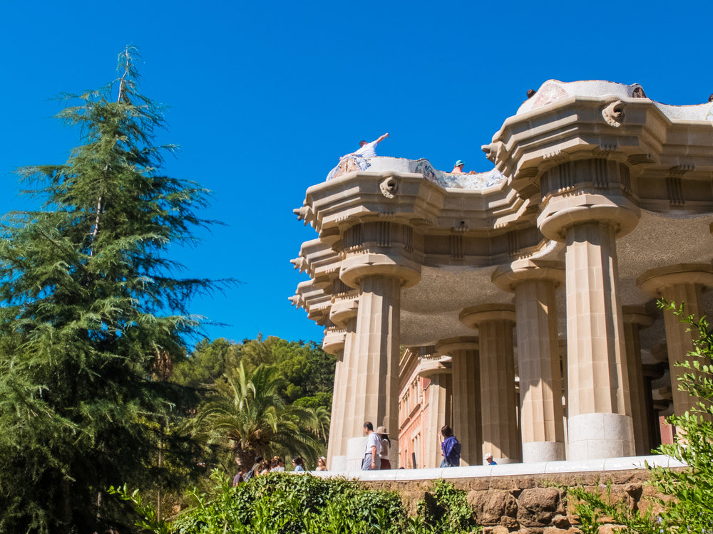 ULTIMATE Guide to Visiting Park Güell, BarcelonaULTIMATE Guide to Visiting Park Güell, Barcelona