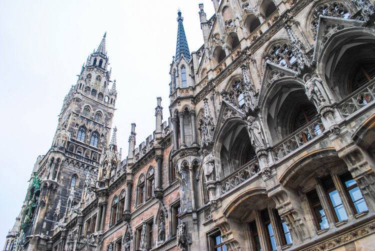 The Perfect 24 Hour Guide to Munich
